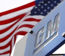 GM намерена достичь 100-процентного использования возобновляемых источников энергии в США на 5 лет раньше запланированного срока